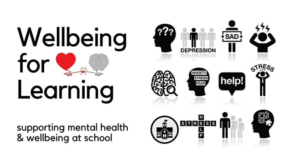 Wellbeing for learning